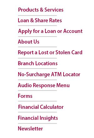 Financial Trust Federal Credit Union Grand Island Ny